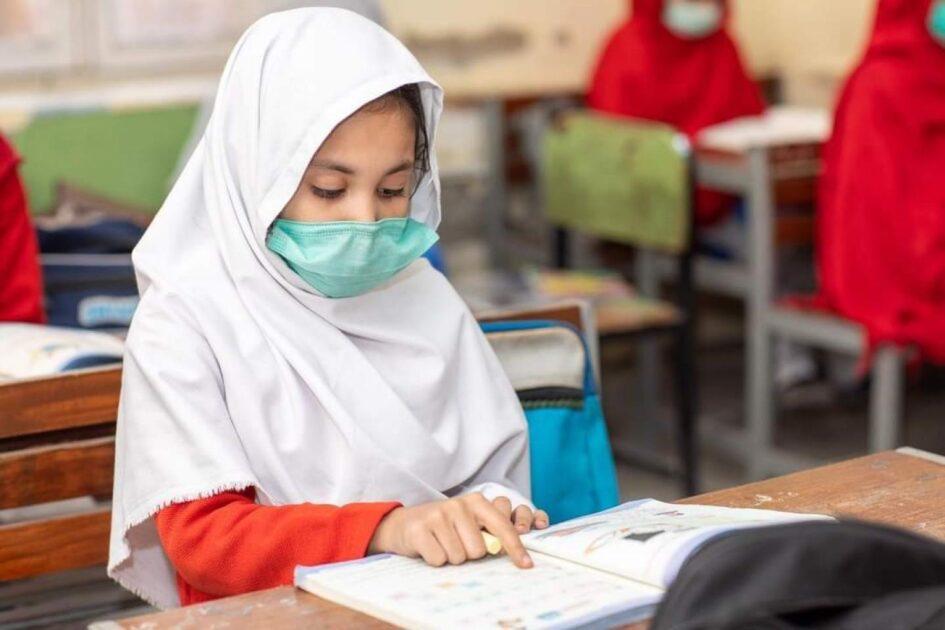 impacts of corona on education system of pakistan