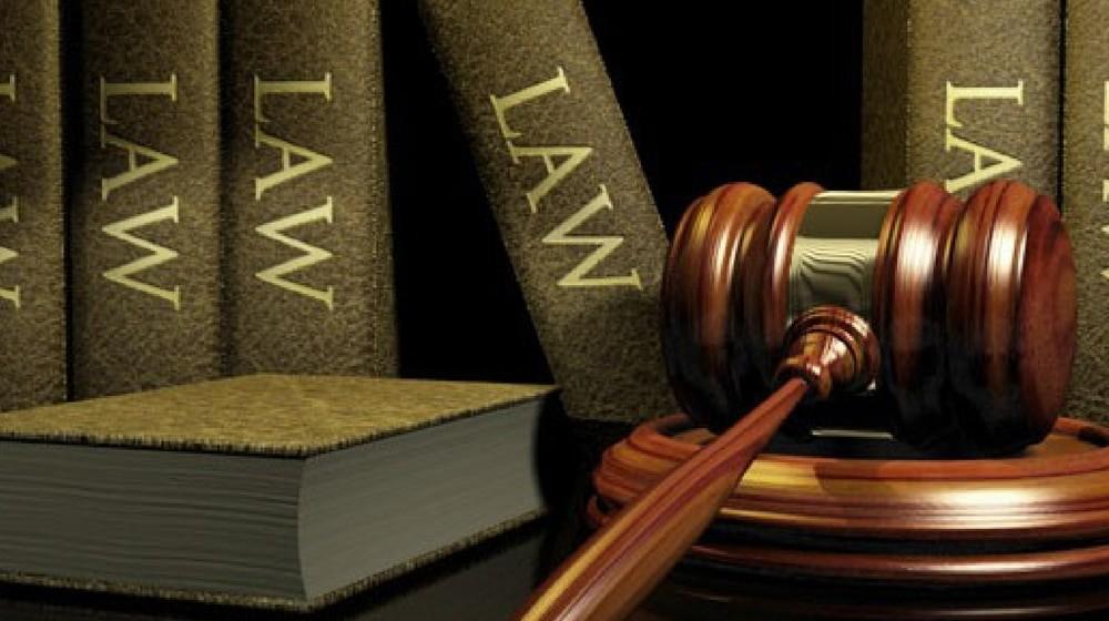 law of divotce in pakistan